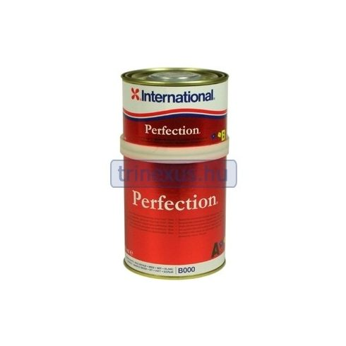 International Perfection fehér 545 0,75 l