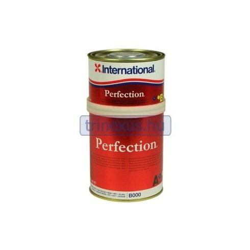 International Perfection fekete 999 0,75 l
