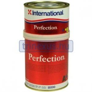 International Perfection fehér 001 0,75 l