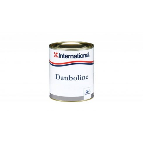International Danboline fehér 750ml