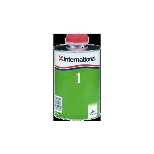 International hígító No 1. 1 l