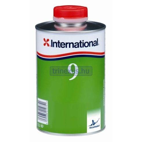 International hígító No 9. 1 l