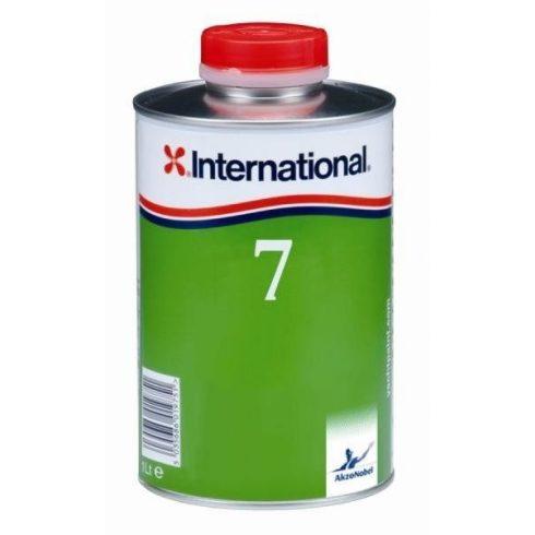 International hígító No 7. 1 l