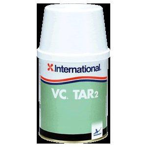 International VC-Tar 2 fekete, 1 l
