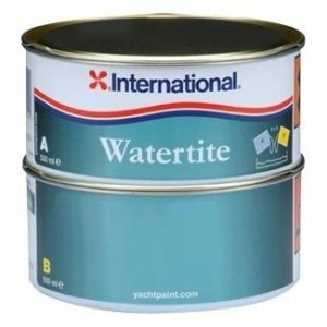 International Watertite szürke 1 l