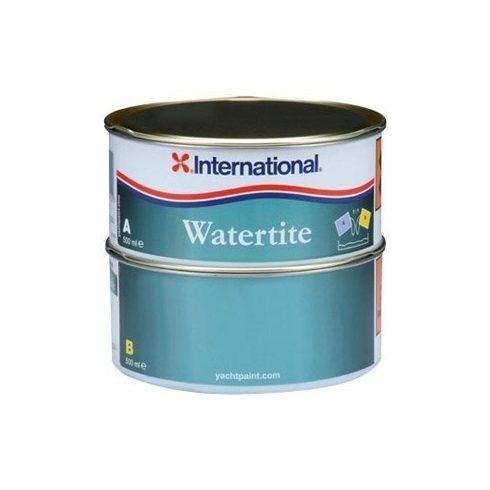 International Watertite szürke 1 l