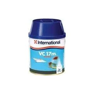 International VC 17 M Extra grafit 0,75 l