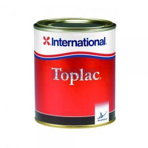 International Toplac fehér 545 0,75 l
