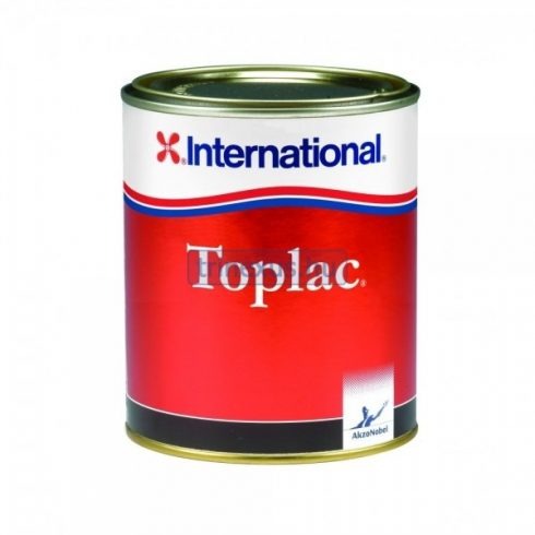 International Toplac fehér 545 0,75 l