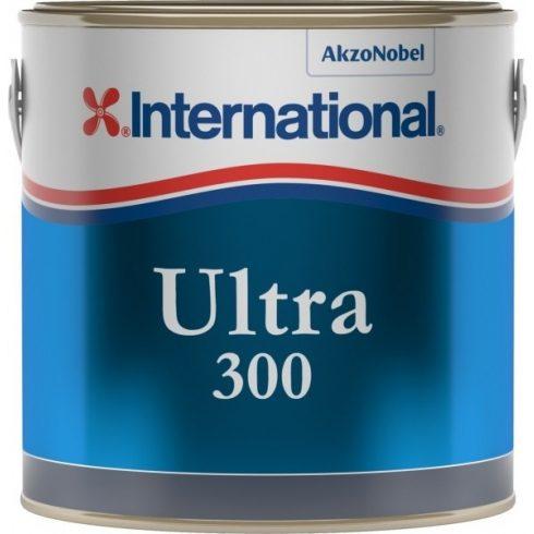 International Ultra 300 fekete 0,75 l