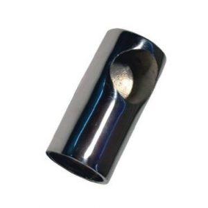 Korlátcsatlakozó csővég 25 mm EVA