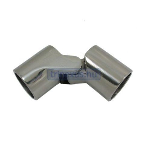 Biminitartó fémcsukló 25 mm EVA