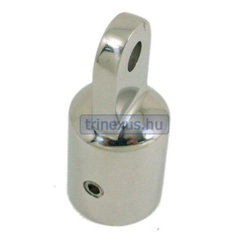 Bimini tartó fém hüvely 22 mm EVA
