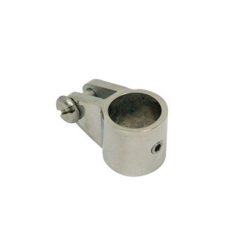 Bimini tartó fém hüvely 25 mm EVA