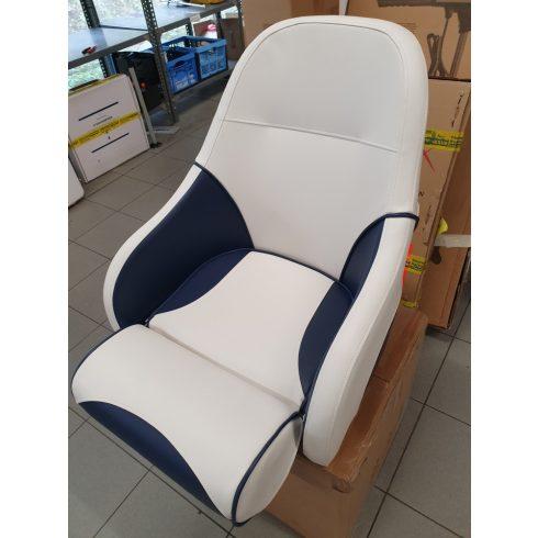 Ülés Flip-up Ocean fehér-skék DAW