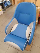 Ülés Flip-up Ocean skék-szürke DAW