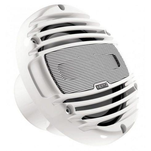 Hertz HMX 6.5-LD 16,5 cm-es koaxiális hajós hangszóró, beépített LED világítással
