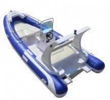 Dawn Marine RIB 550