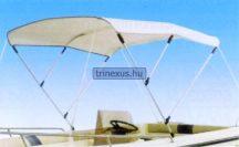 Bimini tető Sunworld -IIl 185-215 cm ALL