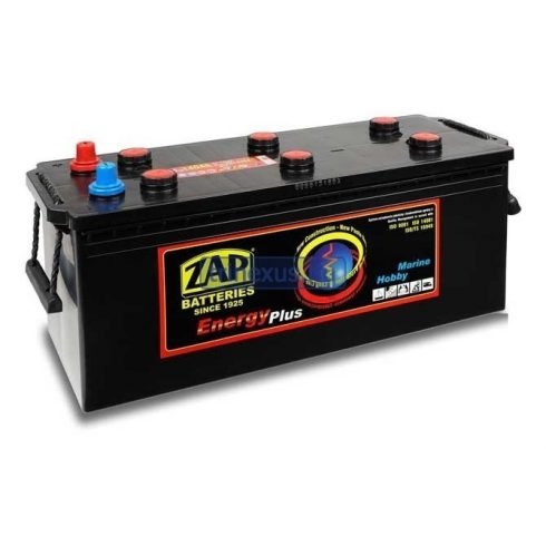 Akkumulátor ZAP Energy Plus 140 Ah