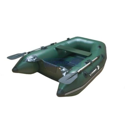 Gumicsónak Allround Jolly 245 zöld ALL