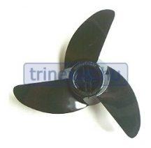Zebco propeller 3 levelű műag
