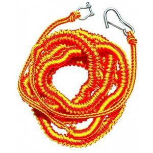 Kötél flexis horgonyzáshoz Airhead 4,6/15 m