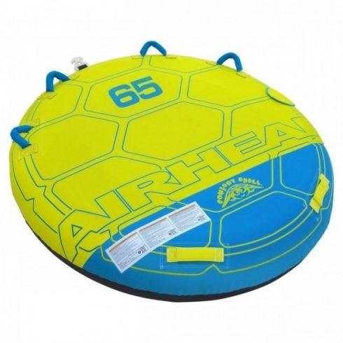 Tube Airhead Comfort Shell Deck 65