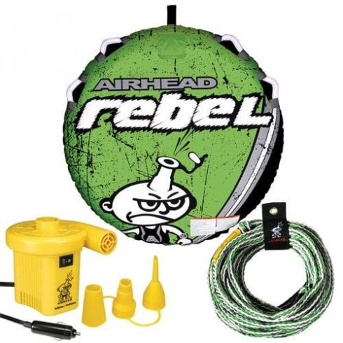 Tube Airhead Rebel Package