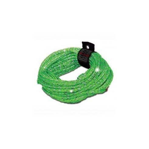 Tube kötél Airhead 2 fő csillogó színes