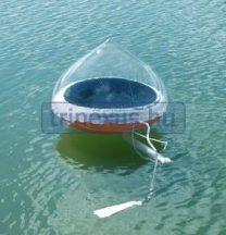 Aquamate tengervíz desztillátor