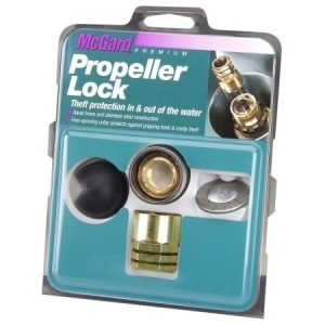 Propeller zár Mercruiser LIN
