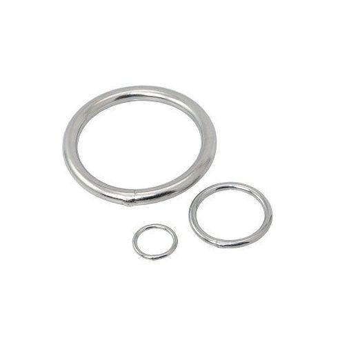 Acél gyűrű 50 mm  LIN