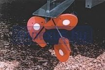 Propeller védő