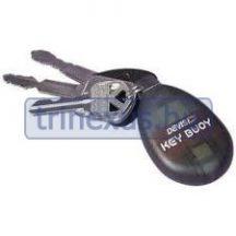 Kulcstartó automatikusan felfúvódó
