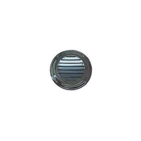 Szellőzőlemez fém kör 127 mm LIN