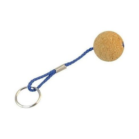 Kulcstartó parafagömb kicsi LIN
