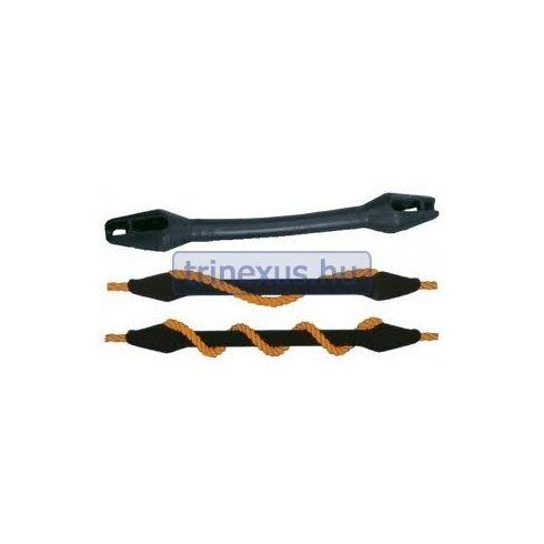 Gumicsont 42 cm, 10-12 mm kötélre LIN