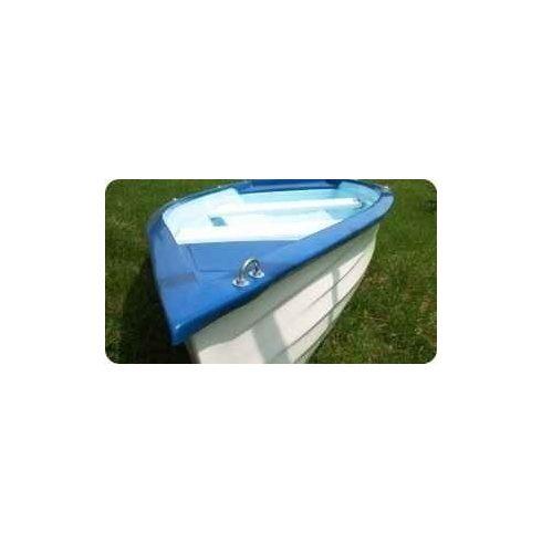 Aquajoy csónak műanyag Balaton egy paddal SYB