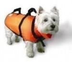 Mentőmellény kutya S size 8 kg-ig