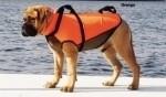 Mentőmellény kutya L size 15-30 kg