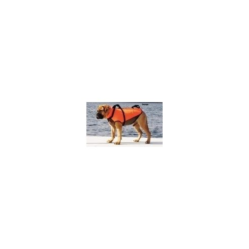 Mentőmellény kutya L size 15-30 kg LIN