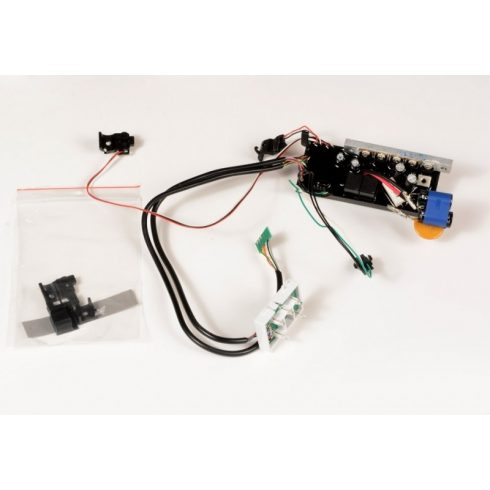 Haswing Comax 55 elektronika szet