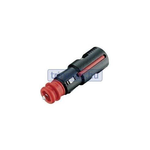 Szivargyújtó csatlakozó apa piros 6-24 V 8A LIN