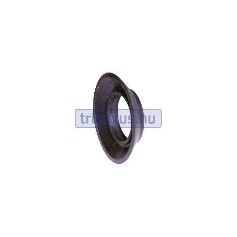 Evezőgallér vízzáró 28 mm műag LIN