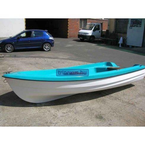 Aquajoy Csónak műanyag Sybill weekend nagy SYB