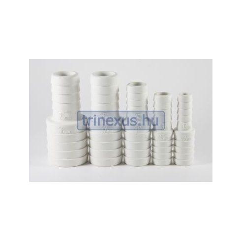 Cső szűkítő víz, benzin dízel 19-13 mm LIN