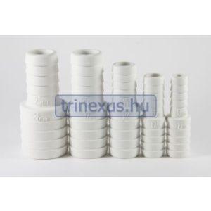 Cső szűkítő víz, benzin dízel 32-25 mm LIN