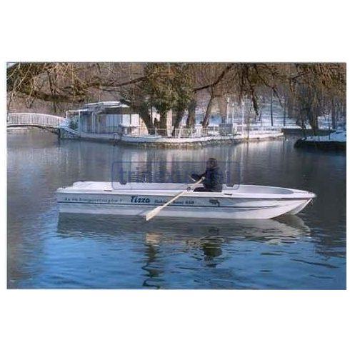 Aquajoy horgászcsónak Tisza SYB