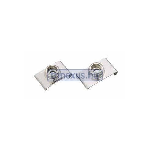 Ponyva patent alj szögletes 10 db/cs LIN